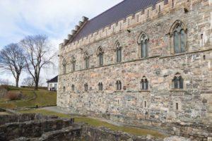 Håkonshalle Bergen